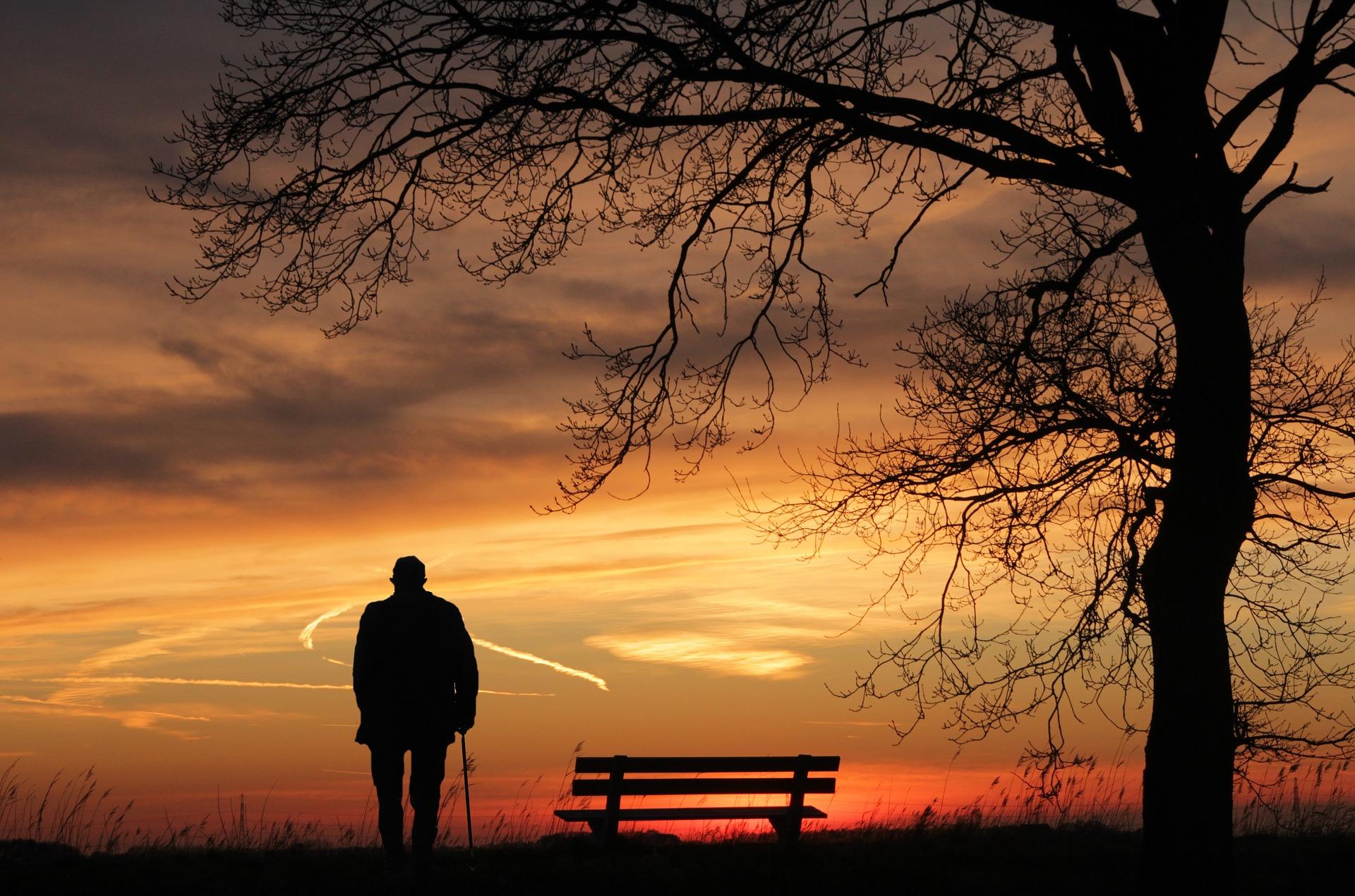 シニアの幸せとは何かを考えさせられたある老人の悲痛な叫び